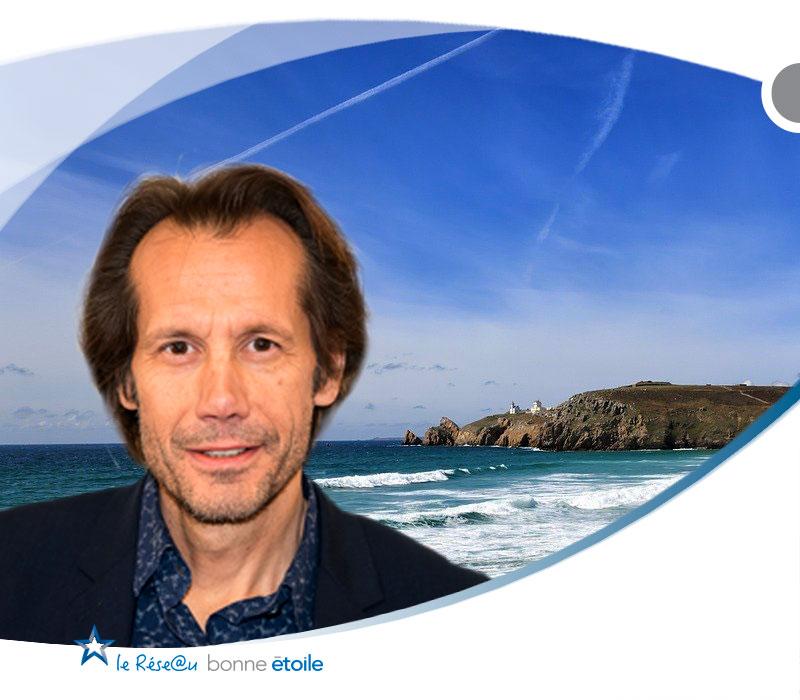 Arnault Berthou, Le réseau Bonne Etoile et vous